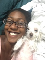 Me and Lilly